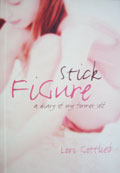 Stick Figure by Lori Gottlieb, Foreign Edition Cover