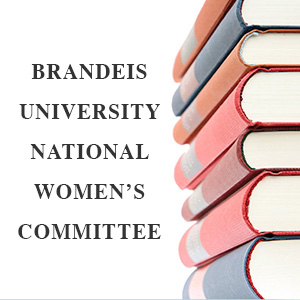 Brandeis University National Women's Committee Annual Book and Author Luncheon
