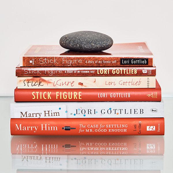 Lori Gottlieb Books
