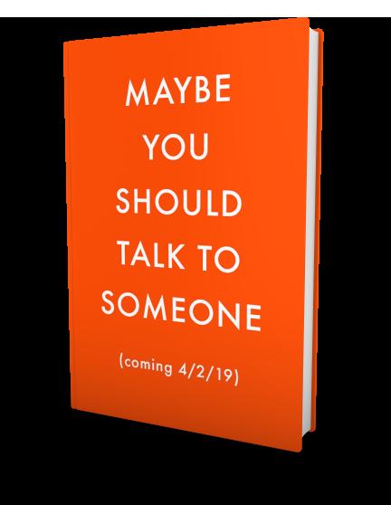 Lori Gottlieb Book