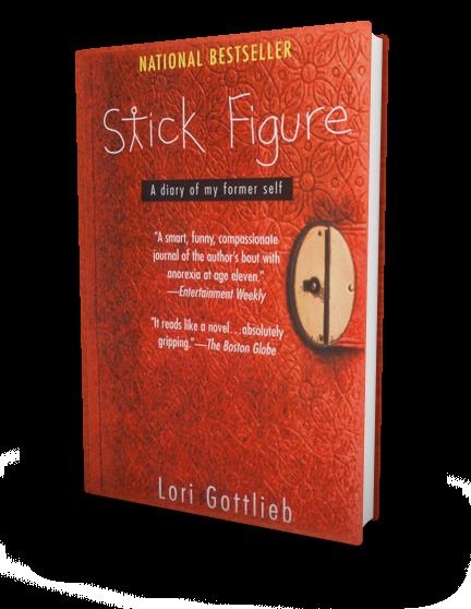 Stick Figure by Lori Gottlieb