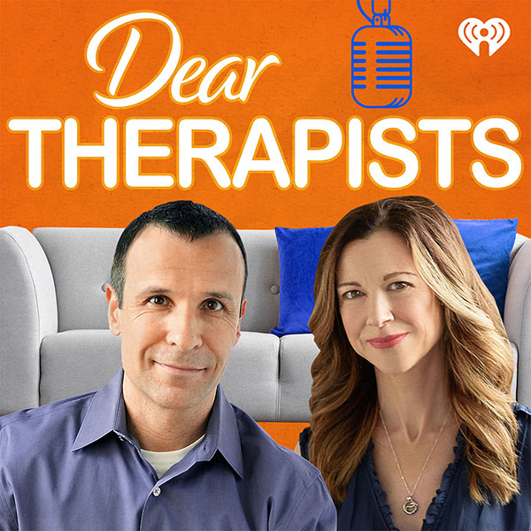 Dear Therapists with Lori Gottlieb